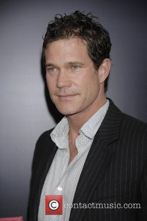 Dylan Walsh World Premiere of 'Prom Night' held at The Cinerama Dome at the Arclight Theatre- Arrivals  Hollywood, California...