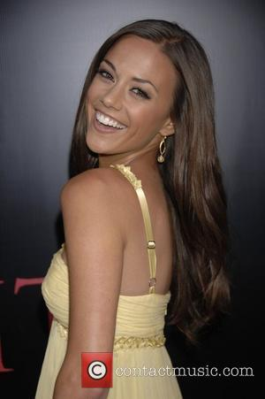 Jana Kramer World Premiere of 'Prom Night' held at The Cinerama Dome at the Arclight Theatre- Arrivals  Hollywood, California...