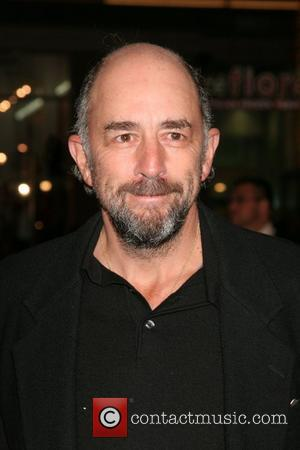 Richard Schiff Premiere of 'P.S. I Love You' at the Grauman's Chinese Theater Los Angeles, California - 09.12.07