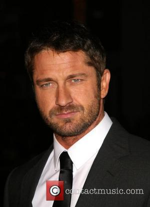Gerard Butler  Premiere of 'P.S. I Love You' held at the Grauman's Chinese Theatre  Hollywood, California - 09.12.07