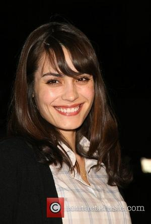 Shannyn Sossamon  Premiere of 'P.S. I Love You' held at the Grauman's Chinese Theatre  Hollywood, California - 09.12.07