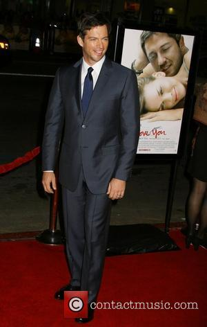 Harry Connick Jr. Premiere of 'P.S. I Love You' held at the Grauman's Chinese Theatre  Hollywood, California - 09.12.07