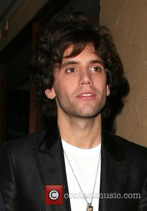 Mika: 'I Want A Gay Following'