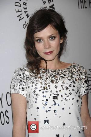 Anna Friel and Paley Center For Media