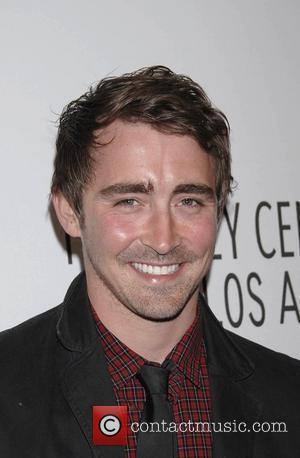 Lee Pace and Paley Center For Media