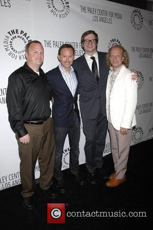 Peter Ocko and Paley Center For Media