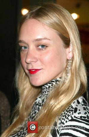 Sevigny Shaved Head For Image Change