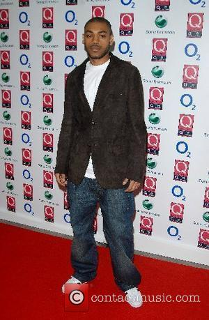 Kano  The Q Awards held at the Grosvenor House - Arrivals London, England - 08.10.07