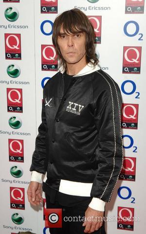 Ian Brown, Grosvenor House
