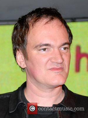 Tarantino Hit By Dylan