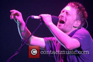 Radiohead's Songs Make Thom Yorke Ill