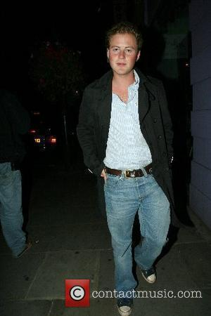 Guy Pelly leaving the Raffles Nightclub  London, England - 12.09.2007