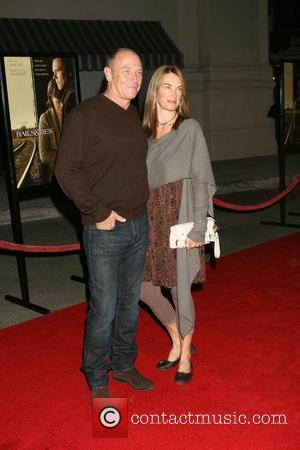 Corbin Bernsen and Amanda Pays Los Angeles Premiere of 'Rails & Ties' at Stephen J. Ross Theatre in Burbank Los...