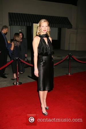 Alison Eastwood Los Angeles Premiere of 'Rails & Ties' at Stephen J. Ross Theatre in Burbank Los Angeles, California -...