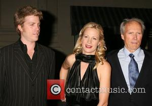 Kyle Eastwood, Clint Eastwood and Marcia Gay