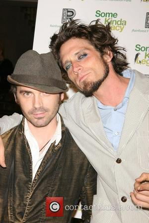 David Saw and Benjamin Taylor