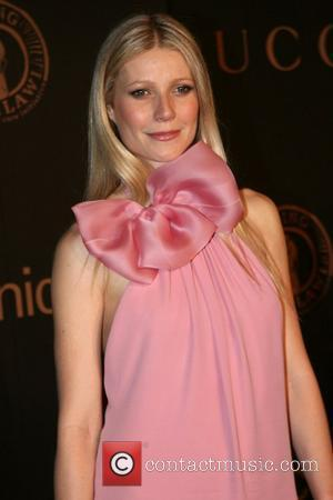 Gwyneth 'Too Skinny' To Play Marlene Dietrich