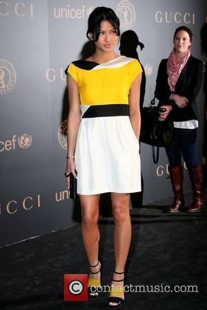 Cassie A Night to Benefit Raising Malawi and UNICEF at the United Nations New York City, USA - 06.02.08