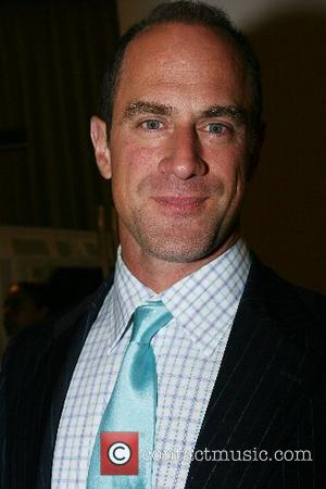 Christopher Meloni Cocktail party in celebration of the Ralph Lauren Center for Cancer Care and Prevention New York City, USA...