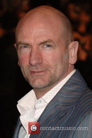 Graham McTavish UK Film Premiere of 'Rambo' - Arrivals held at Vue West End  London, England - 12.02.08