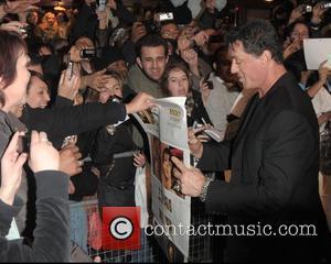 Stallone: 'Last Rambo Film Was Terrible'