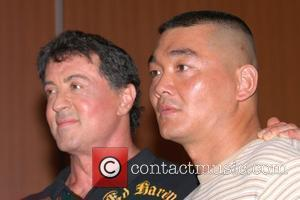 Stallone Arrested In Japan?