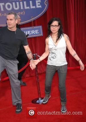 Henry Rollins and Janeane Garofalo World Premiere of Disney Pixar's
