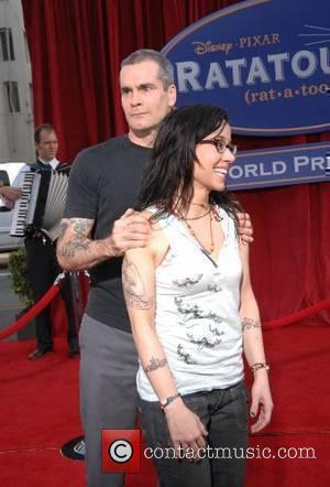 Henry Rollins Is Annoyed That People Think He's Gay
