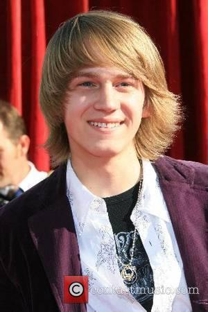 Jason Dolley 'Ratatouille' World Premiere at the Kodak Theater - Arrivals Los Angeles, California - 22.06.07
