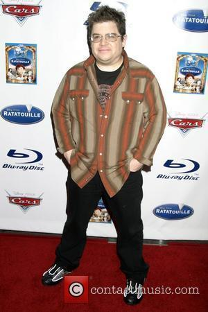 Patton Oswalt 'Ratatouille' DVD Release Party at Social Hollywood Los Angeles, California - 30.10.07