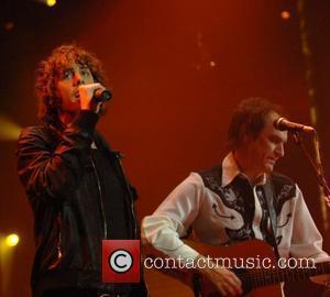 Johnny Borrell, Ray Davies, Razorlight and The Kinks