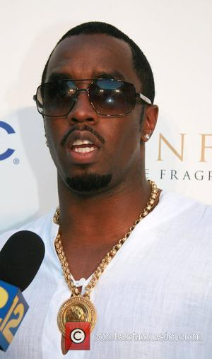 Diddy Back With Ex?