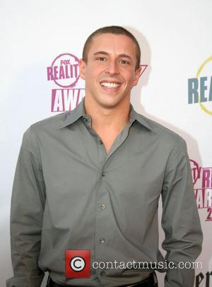 Eric Stein The Fox Reality Channel Really Awards - The only awards show honoring reality TV  Los Angeles, California...