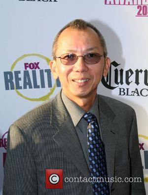 Yao Mann The Fox Reality Channel Really Awards - The only awards show honoring reality TV  Los Angeles, California...