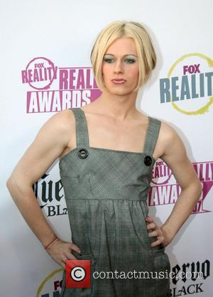 Chris Crocker The Fox Reality Channel Really Awards - The only awards show honoring reality TV  Los Angeles, California...
