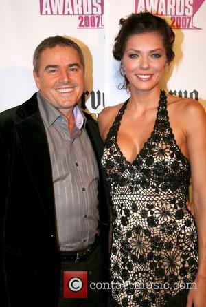 Christopher Knight and Adrienne Curry The Fox Reality Channel Really Awards - The only awards show honoring reality TV...