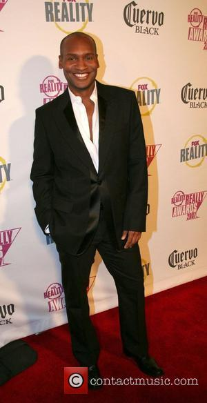 Marcellas Reynolds The Fox Reality Channel Really Awards - The only awards show honoring reality TV  Los Angeles, California...
