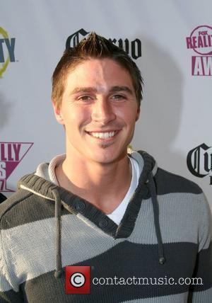 Nick Starcevic The Fox Reality Channel Really Awards - The only awards show honoring reality TV  Los Angeles, California...