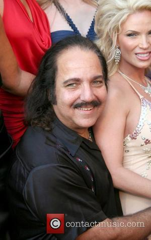 Ron Jeremy and Fox