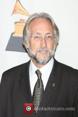 Neil Portnow 'Recording Academy Honors' hosted an evening honoring Bon Jovi, Alicia Keys and Donnie McClurkin at Cipriani's Wall Street...