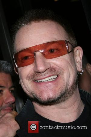 Bono's Red Campaign Overspends