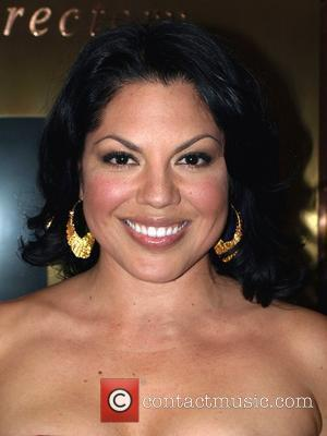 Sara Ramirez Santa Monica Red Cross 2008 Red Tie Affair held at Fairmont Miramar Hotel Santa Monica, California - 15.03.08