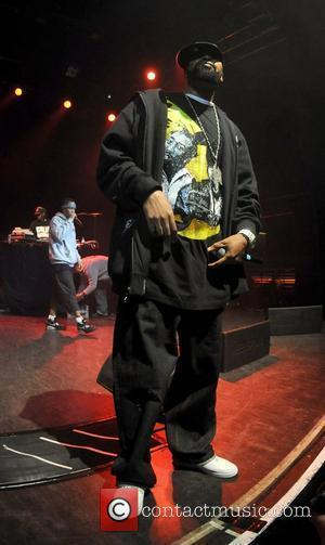 Method Man Method Man and Redman of Wu-Tang Clan come together to perform at Shepherds Bush Empire London, England -...