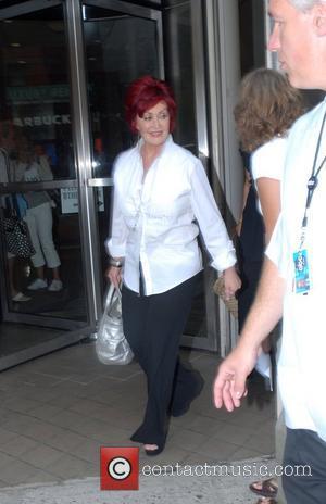 Osbourne Shocks Crowd With Diamond Giveaway