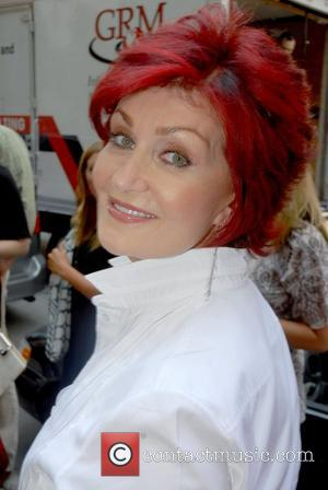 Sharon Osbourne, ABC