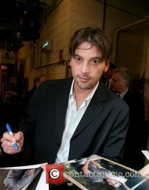 'Jericho' star Skeet Ulrich leaving ABC Studios...
