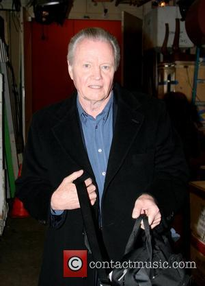 Jon Voight Accuses Hollywood Of Sequel Snobbery