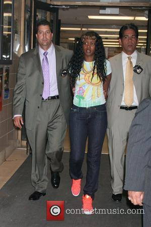 * RAPPER REMY MA ARRESTED Hip-hop star REMY MA has been arrested in New York on charges of attempted murder....