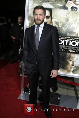 Gyllenhaal Is Prince Of Persia