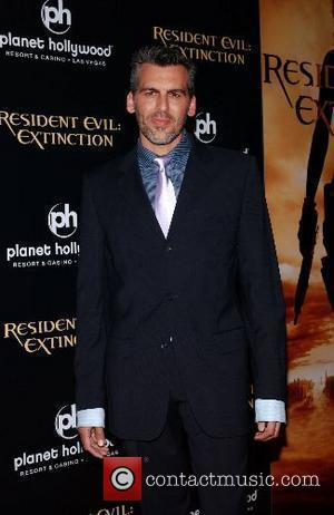 Planet Hollywood, Milla Jovovich, Las Vegas, Oded Fehr